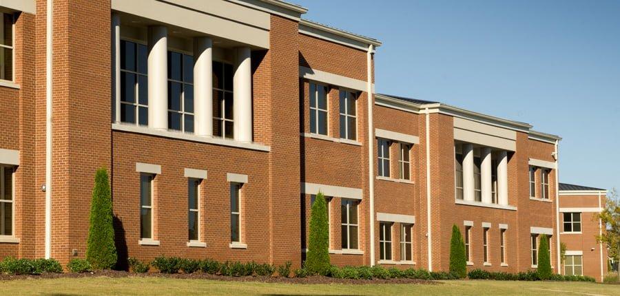 James Clemens exterior - 4 - (885x430)