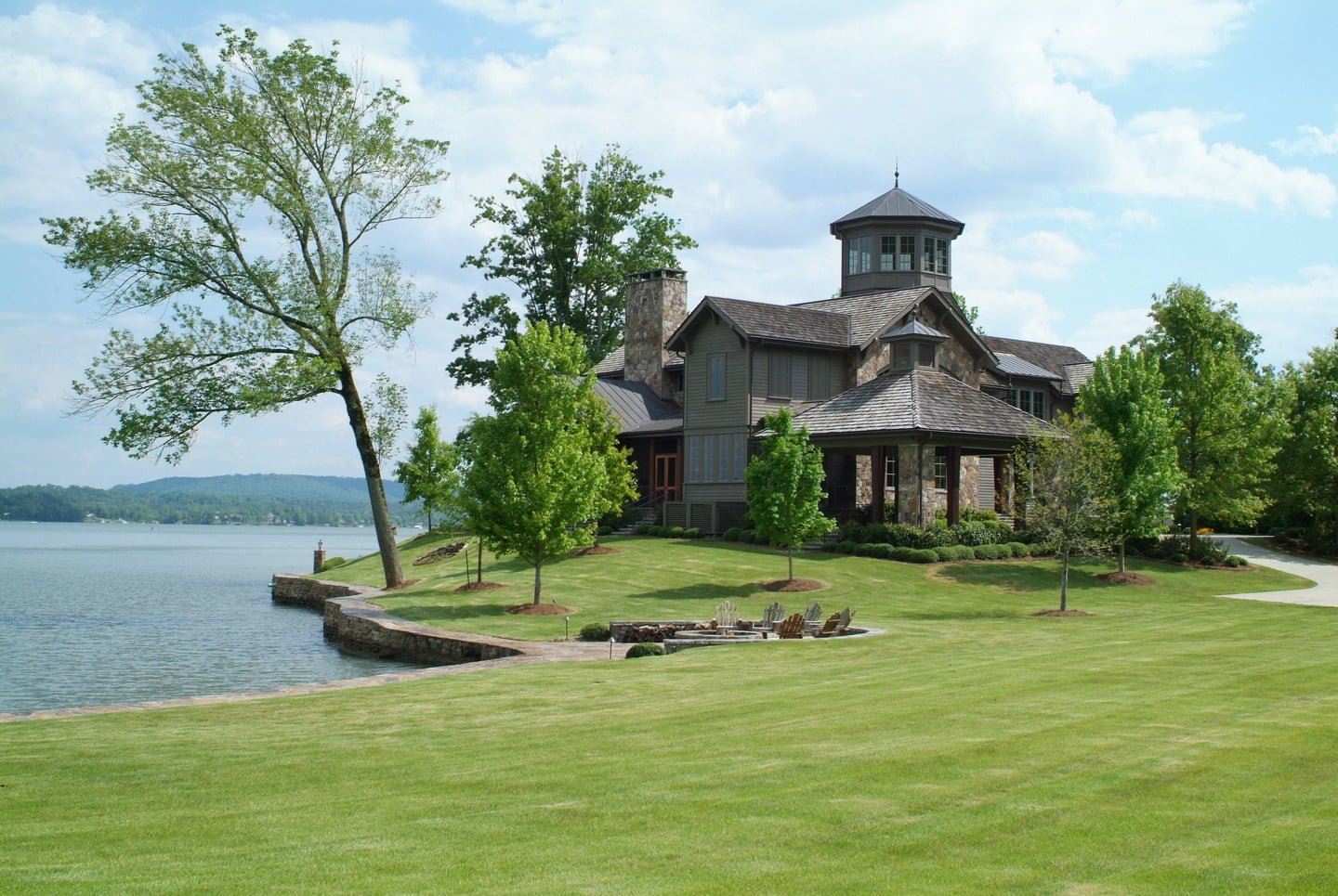TN River House