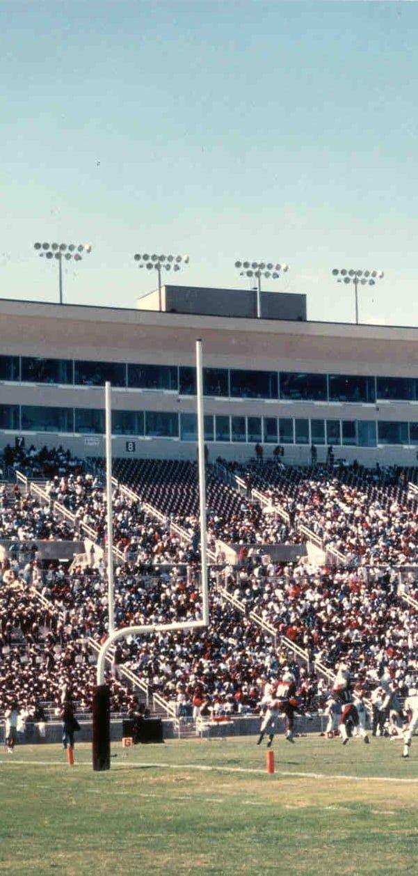 A&M - Louis Crews Stadium Crowd 1 (601x1258)