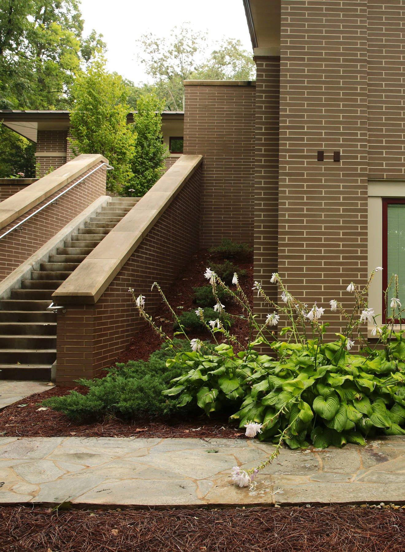 Murdock Residence Exterior Stair (1320x1800)